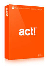 Act! 17 Business Care BRONZE dla Act! PREMIUM - Maintenence , 1 Rok na 1-4 stanowisk