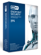 ESET Endpoint Security Suite - 1 user