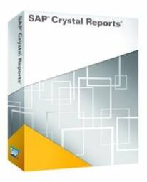SAP Crystal Reports 2013 Full version English