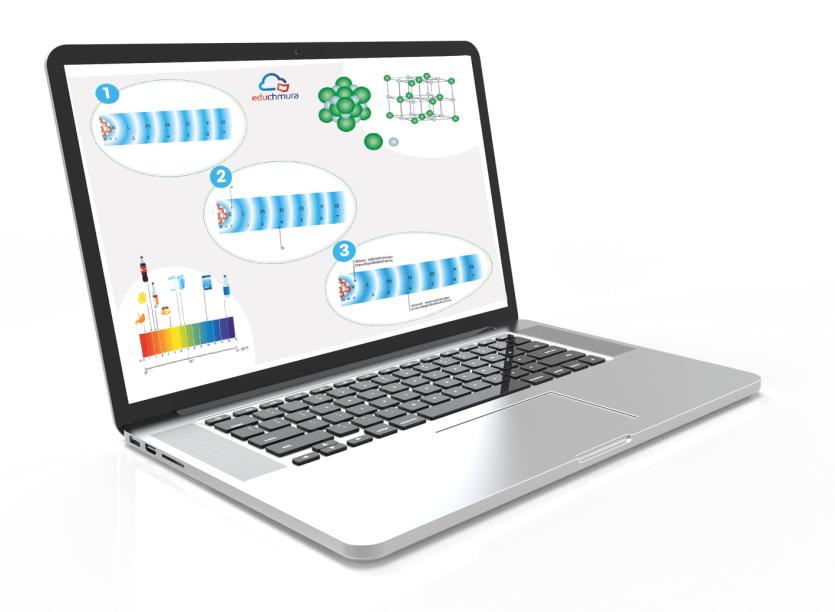 Ei System - Multimedialne ilustracje przedmiotowe. Chemia – szkoła podstawowa