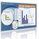 SAP Crystal Dashboard Design departmental 2011 WIN INTL NUL License  - 1 to 2 Licenses, mix and match