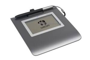 Tablet Wacom STU-430 bez softu